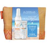 A-DERMA Protect Sprej Děti SPF50+ 200ml+R. ml. 100ml