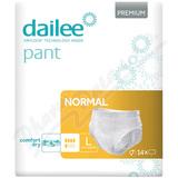 Dailee Pant Premium NORMAL inkontinentní kalhotky L 14ks