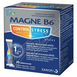 Magne B6 Stress Control sáčky 30ks