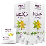 HERBEX Mozek a paměť n. s. 20x1. 5g