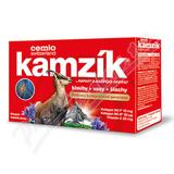 Cemio Kamzík cps. 60 2020 ČR/SK