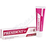 PresiDENT Profi Gel Plus 30ml s chlorhex.  0. 5%