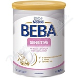 BEBA SENSITIVE 800g new
