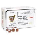 Bioaktivní Selen+Zinek FORTE tbl. 150
