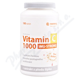 Vitamin C 1000 IMU-STRONG tbl. 100