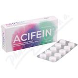 Acifein 250mg/200mg/50mg tbl. nob. 20