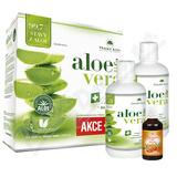 AloeVeraLife 1+1 1000ml +100% Rakytník. olej 50ml