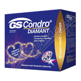 GS Condro DIAMANT tbl. 100+50 dárek 2020 ČR/SK