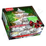Apotheke kolekce prémiových čajů vánoční+herbář 90x2g