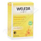 WELEDA Měsíčkové rostlinné mýdlo 100g