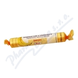 Intact rolička hroznový cukr s vit. C - banán 40g