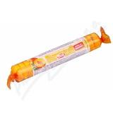 Intact rolička hroznový cukr s vit. C - meruňka 40g