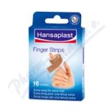 Hansaplast náplast na prsty 16ks č. 76861