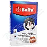 Bolfo 4. 442g obojek pro velké psy a. u. v. 1ks