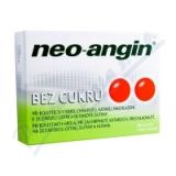 Neo-Angin bez cukru 24 pastilek