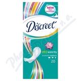 DHV Discreet Deo Waterlily 20ks