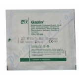 Gáza hydrofil. skl. kompr. ster. Gazin10x10cm-2ks