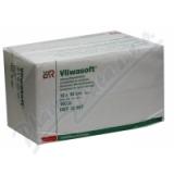 Komprese Vliwasoft nest. 10x10cm-6v.  100ks