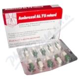 Ambroxol AL 75 Retard  tobolky 20x75mg