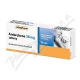 Ambrobene tablety 20x30mg