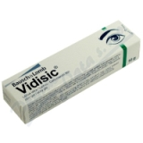 Vidisic gel - oční gel 10g