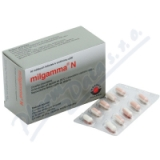 Milgamma N por. cps. mol. 50