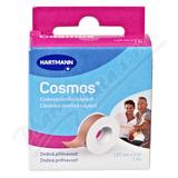 Náplast COSMOS cívková pevná 1. 25cmx5m 1ks