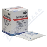 Kompres Medicomp ster. 5x5 cm 25x2ks
