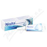 NISITA nosní mast 10g