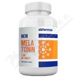 ABFARMIS Melatonin 2 mg tbl. 60