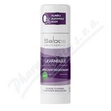 Saloos Bio přírodní deodorant Levandule 60g