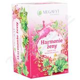 Megafyt Harmonie ženy 20x1. 5g