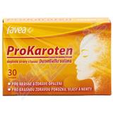 Favea Prokaroten tob. 30