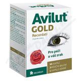 Avilut GOLD Recordati cps. 90