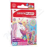 3M Spofaplast 119 Dětské náplasti 20ks
