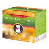 Preventan Junior ovocný mix dárkové balení tbl. 90