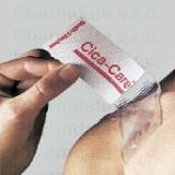 Krytí Cica-Care na keloid. +hypertr. jizvy 6x12-1ks