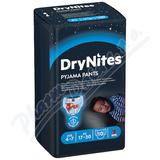 HUGGIES DryNites kalh. abs.  M 4-7/boys/17-30kg/10ks