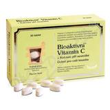 Bioaktivní Vitamin C+Kalcium pH neutrální tbl. 30
