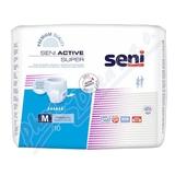 Seni Active Medium 10 ks inkontinentní plenkové kalhotky