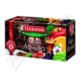 TEEKANNE WOF Magic Moments n. s. 20x2. 5g (ovoce+rum)