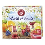 TEEKANNE World of Fruits Collection n. s. 6x5ks