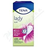 Inkont. vlož. TENA Lady Ultra Mini 28ks 761130