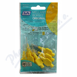 TePe mezizubní kartáčky žluté 0. 7mm 8ks sáček