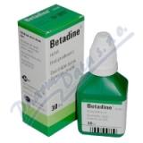 Betadine drm. sol. 1x30ml (H) zelený