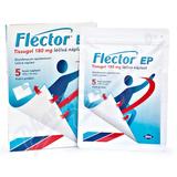 Flector EP Tissugel 5ks náplastí