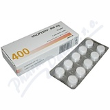 Anopyrin 400mg 10 tablet