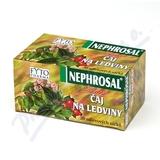 Nephrosal Bylin.  čaj na ledviny 20x1. 5g Fytopharma