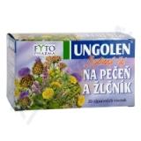 Ungolen Bylinný čaj játra+žlučník 20x1. 5g Fytophar