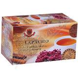 HERBEX Lapacho čaj 20x2g nál. sáčky